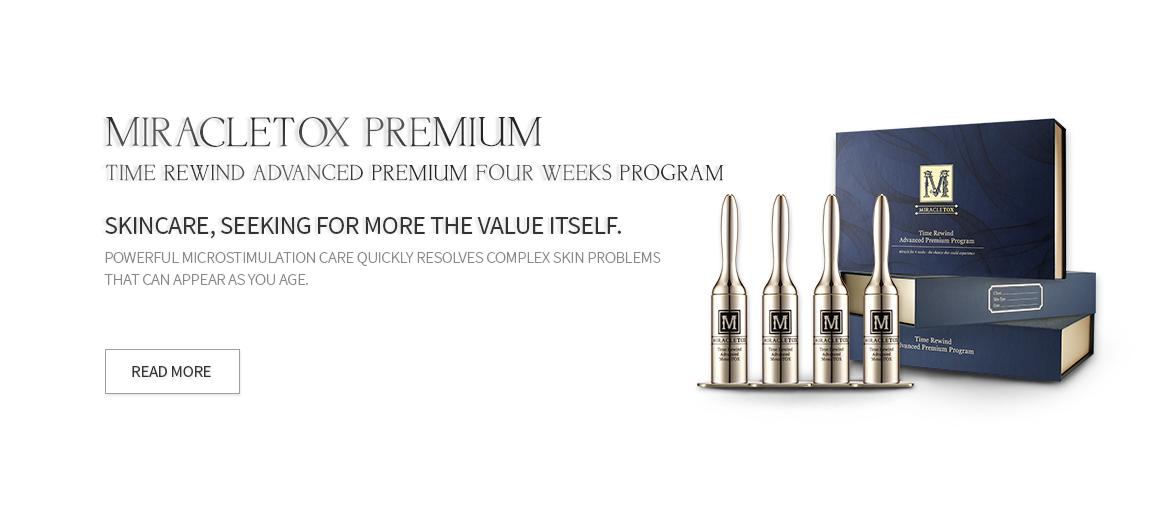 (PC)MIRACLETOX Time Rewind Advanced Premium Program